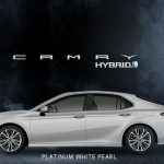 Camry Hybrid Uses Interactive Video Ad
